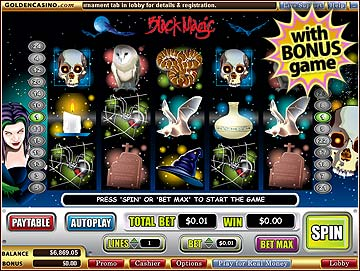 5 reel slots with bonus